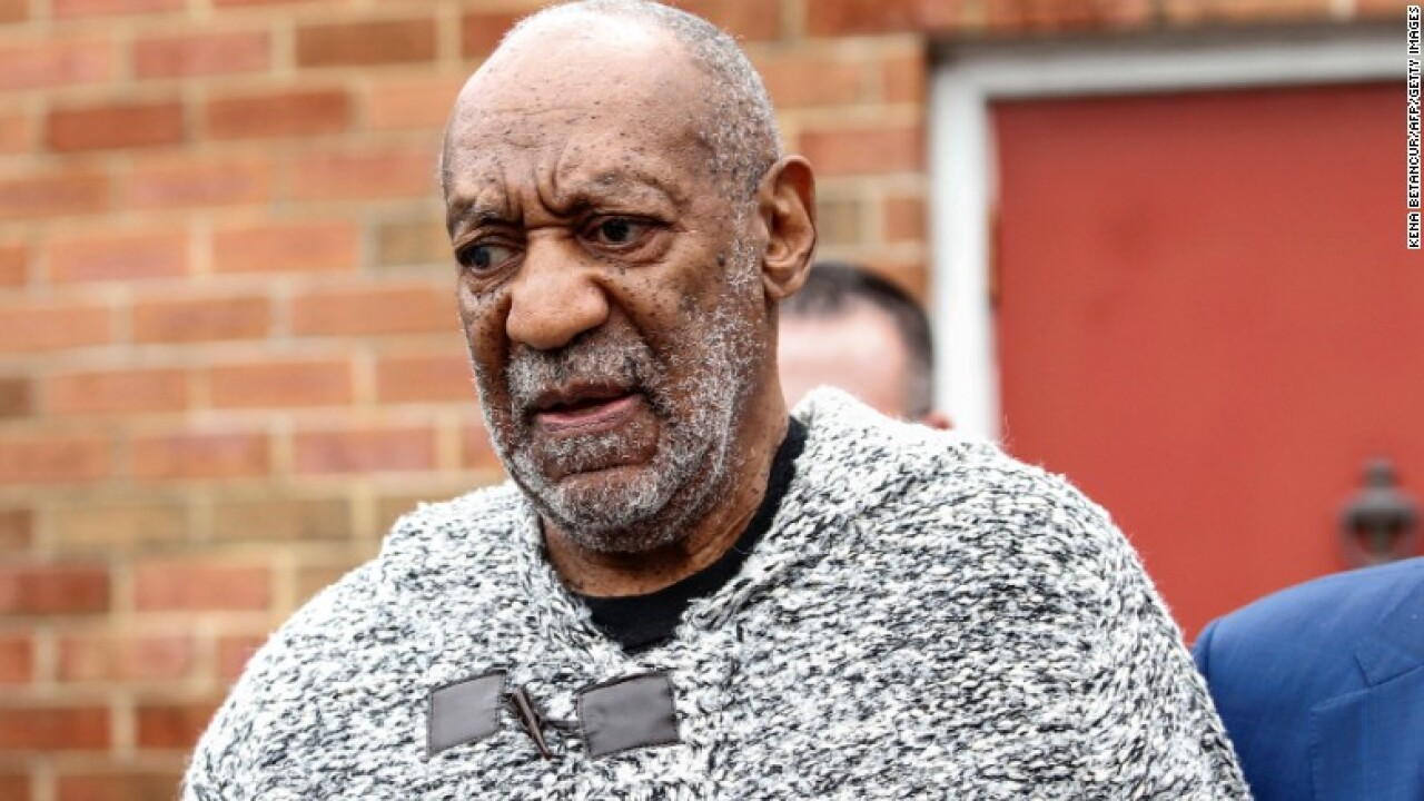 Bill Cosby won't be charged in two sexual assault cases in Los Angeles