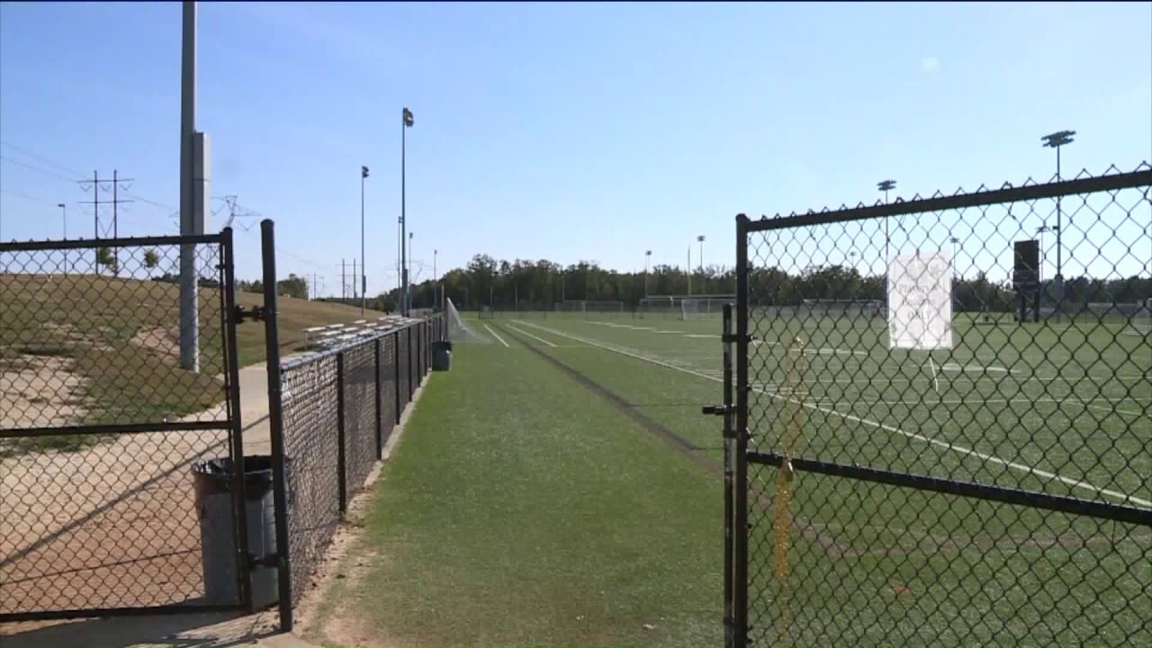 Chesterfield to buy River CitySportsplex