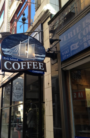 Celebrate National Coffee Day at these 10 Northeast Ohio coffee shops
