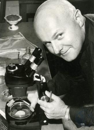 Rev. Herman Kamlage