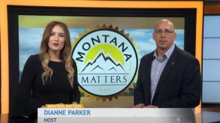 Montana Matters Interview with United States Marshals