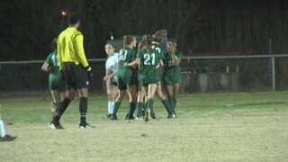 ESA, Acadiana pick up big wins as soccer's regular season closes