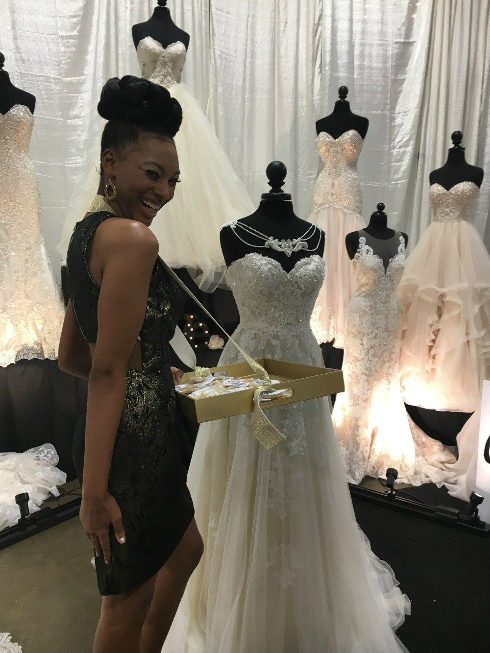 Slideshow: Bliss Bridal Bash