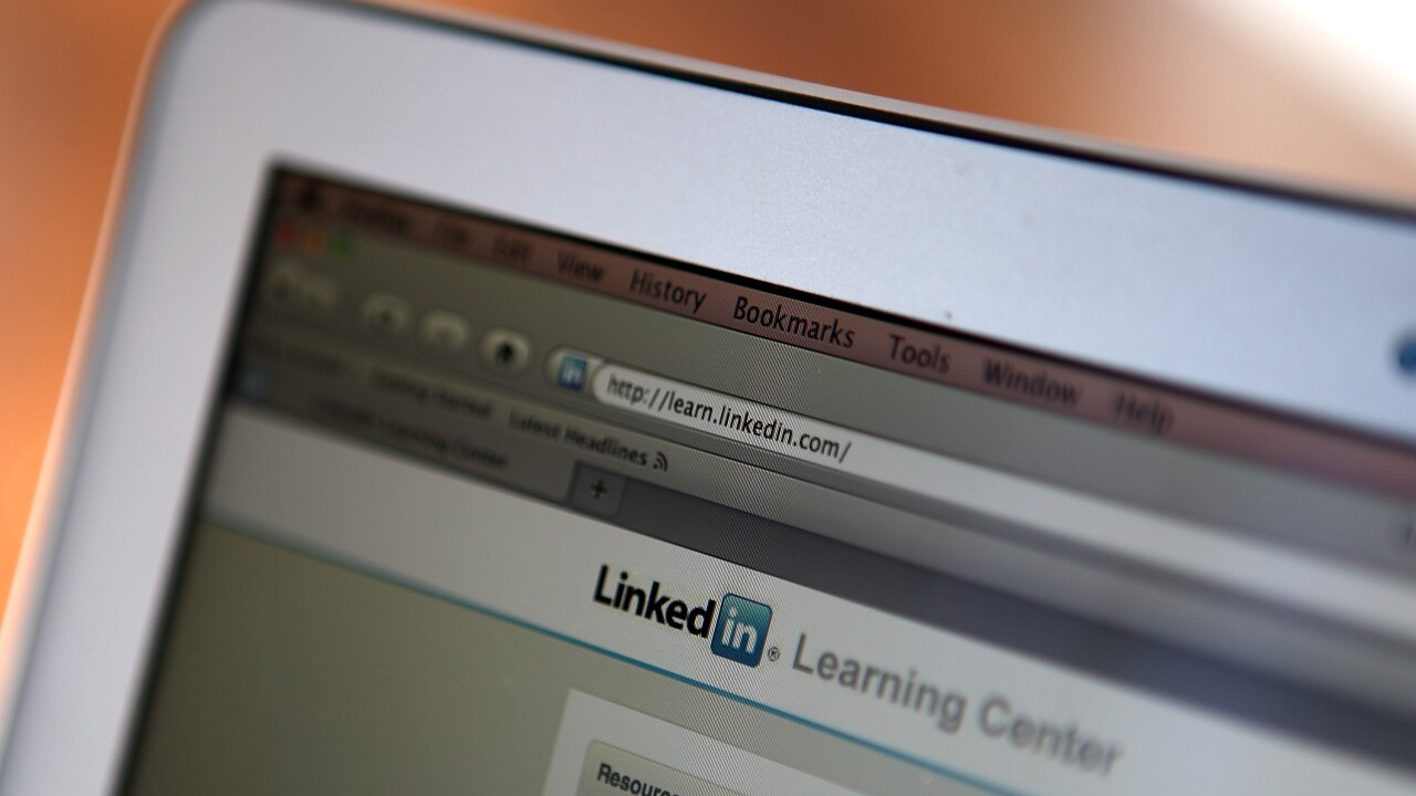 Your LinkedIn profile can greatly boost your job chances, research shows
