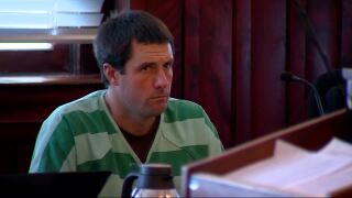 Patrick Frazee formal charges hearing