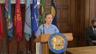 Helena nurse highlights COVID-19 challenges, state starts planning for future vaccine