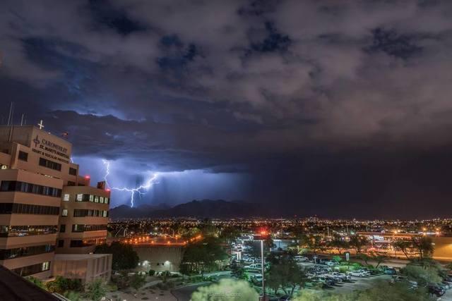 GALLERY: Monsoon 2017