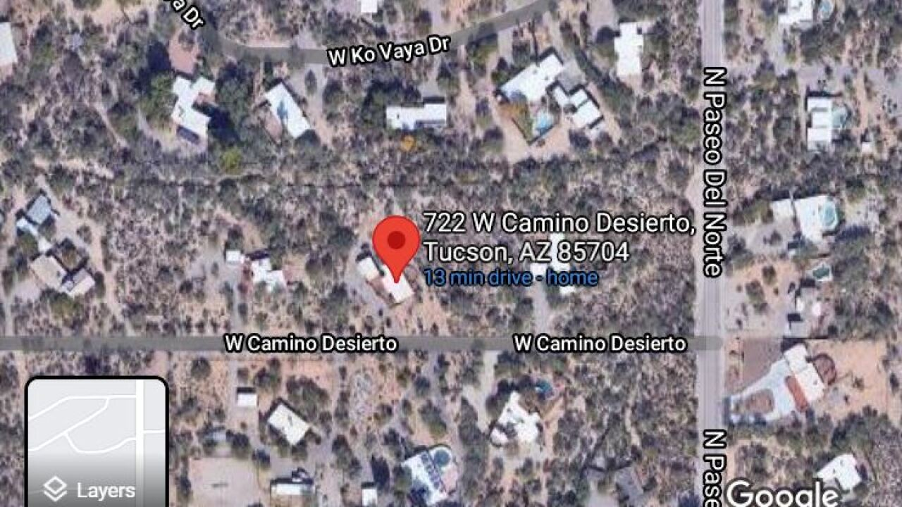 Pima County Sheriff's deputies identified a person of interest connected to a June 27 shooting.