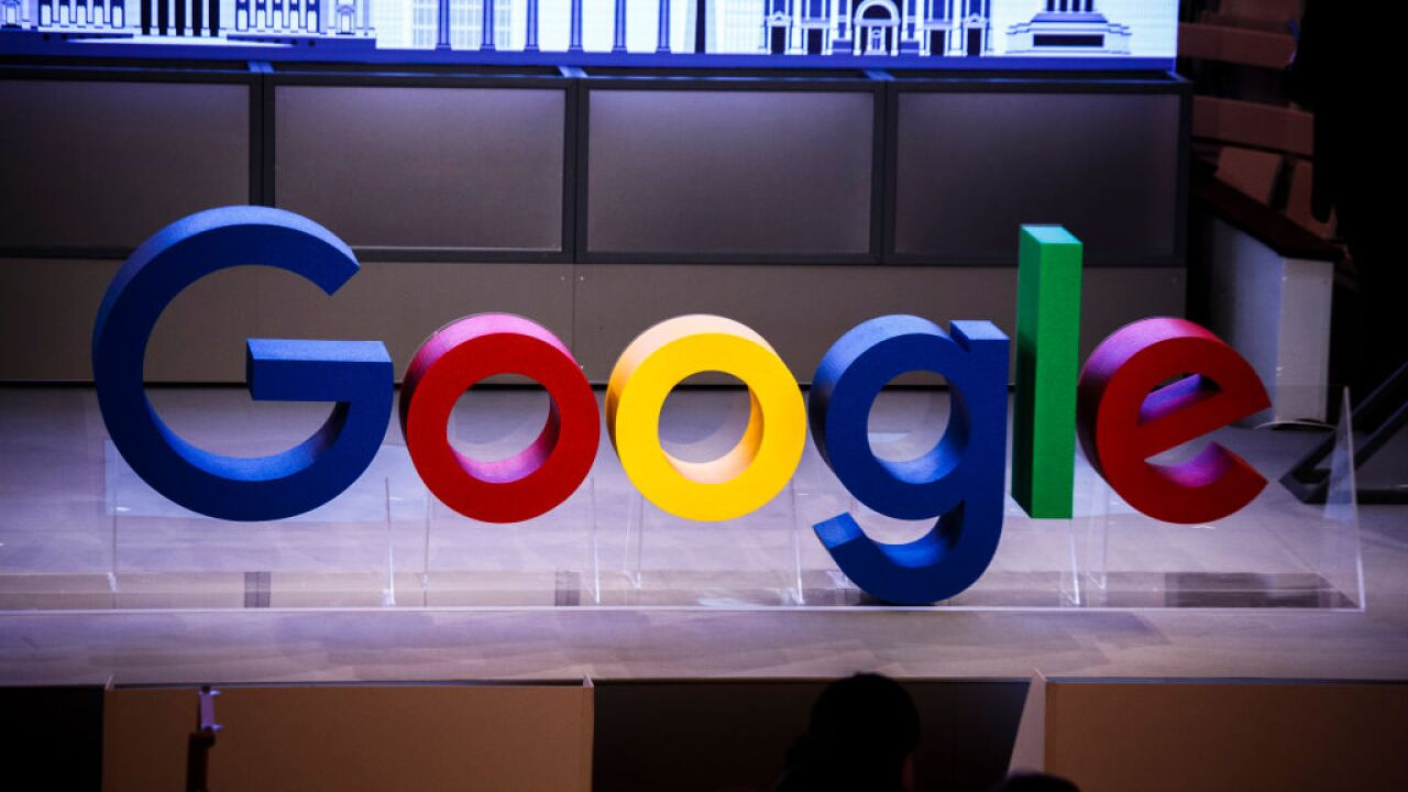 EU hits Google with third antitrust fine