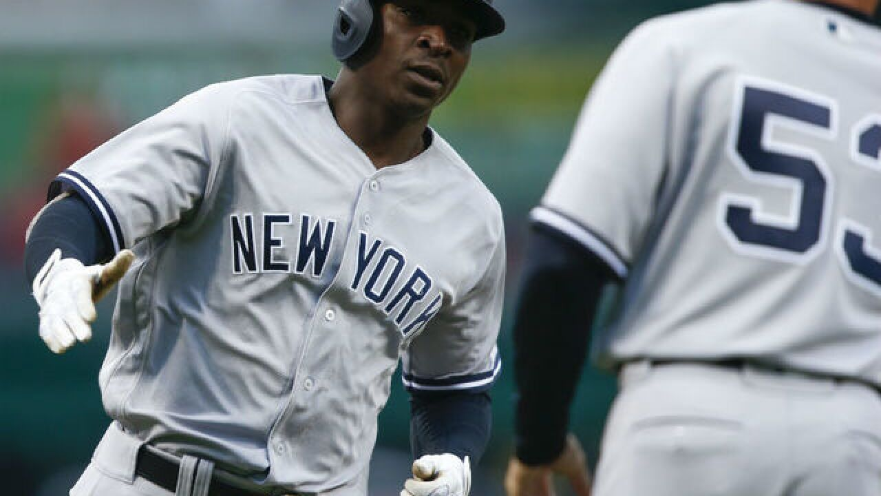 Fay: Yankees' Didi Gregorius is the reason the Reds moved Billy Hamilton to center field