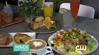 Foodie Fix: Welcome to B Bistro + Bakery in Brickell