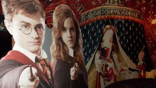 Oak Creek home is a must for Harry Potter fans on Halloween
