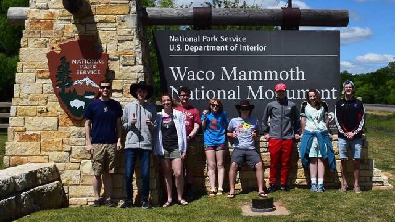 Martinsville students score well in nationals