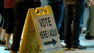 Valley voters will see changes with voting technology and ballots in upcoming elections