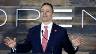 Some Kentuckians outraged by pardons issued by former Gov. Matt Bevin