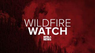 Wildfire Watch June 2021