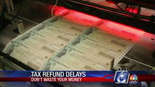 DWYM: Why are millions still awaiting their income tax refund checks?