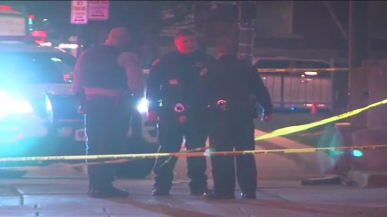 Metroparks ranger shooting suspect ID'd