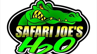 Safari Joe's H2O announces opening day, safety procedures