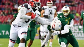 Cincinnati v South Florida