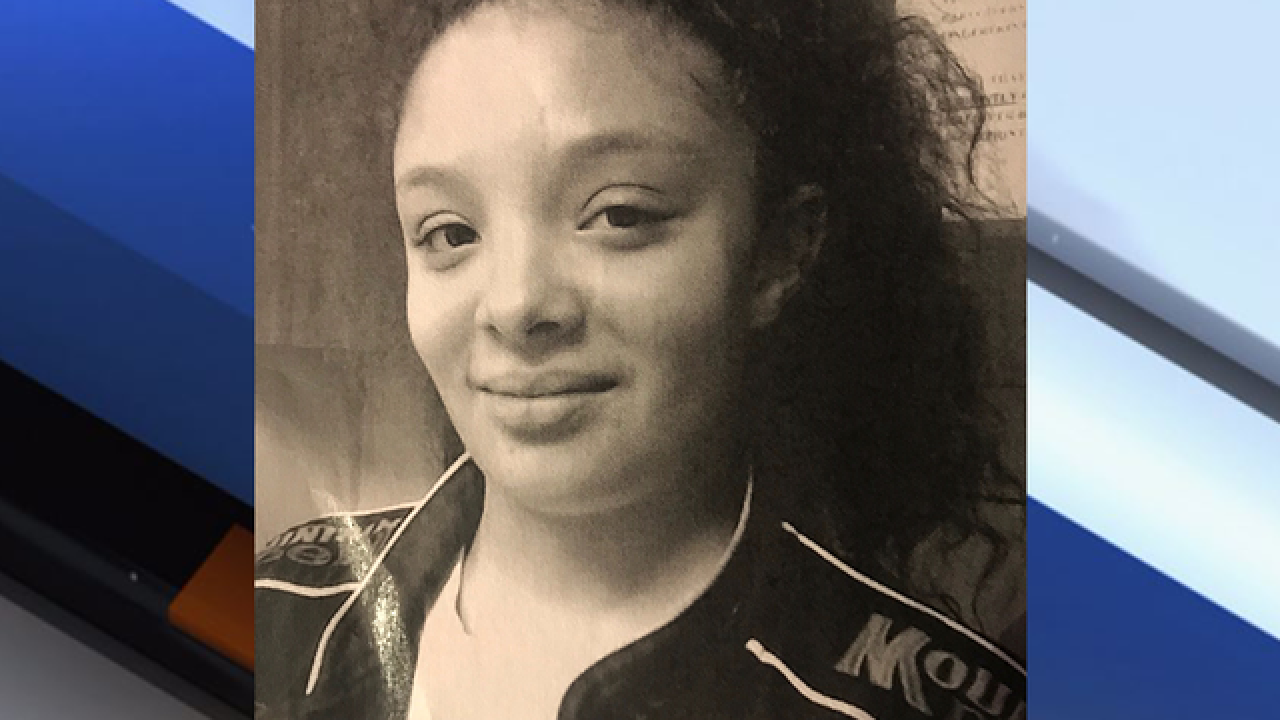 Missing 15 Year Old Girl Found Safe By Tpd Father In Tpd Custody