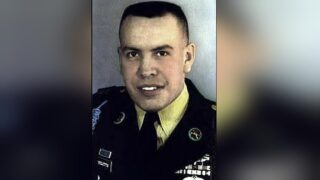 Vietnam War casualty to be honored along Highway 115 through Florence