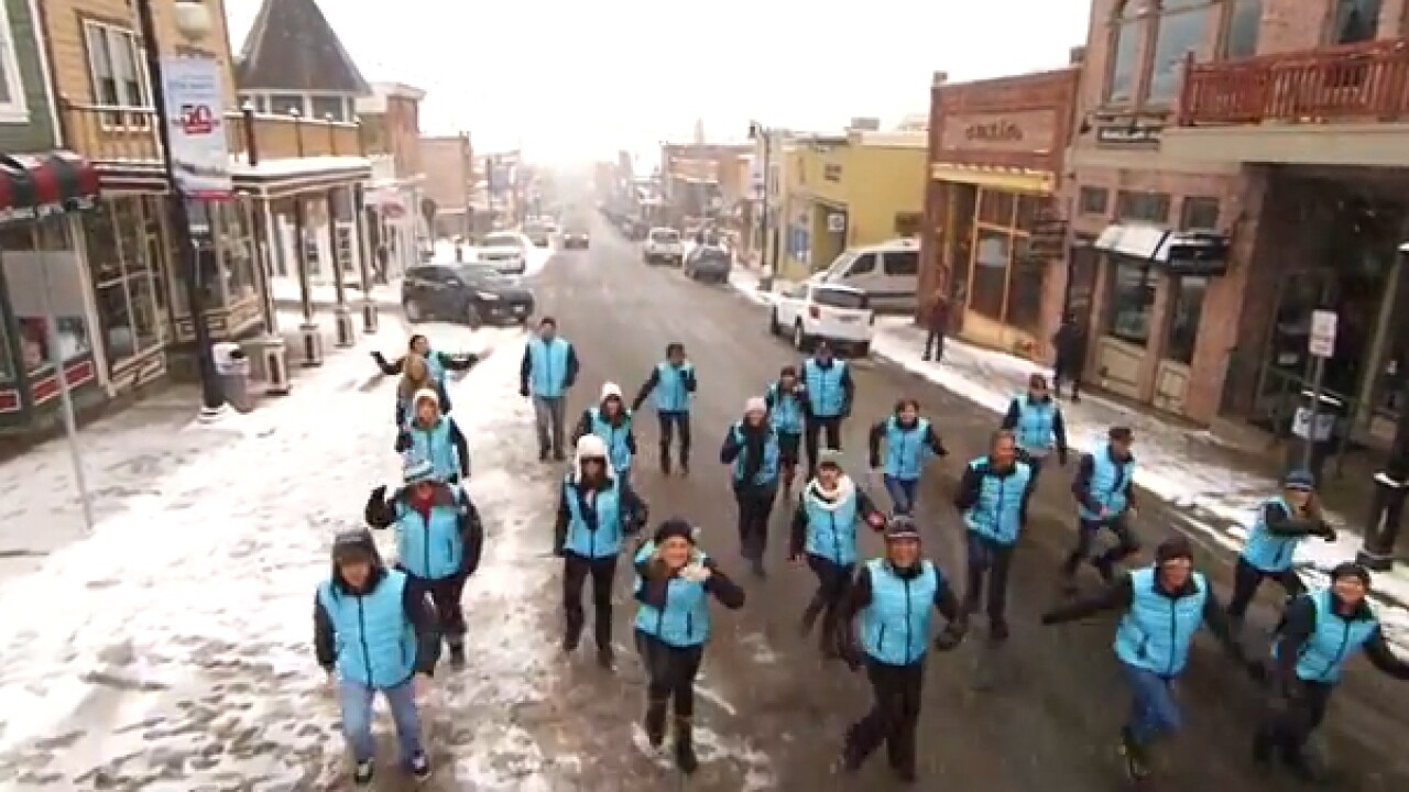 Video: A tribute to Sundance Film Festival volunteers