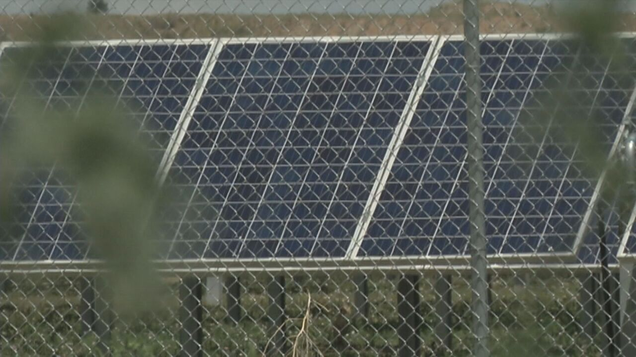 Future plans for Colorado Springs Energy