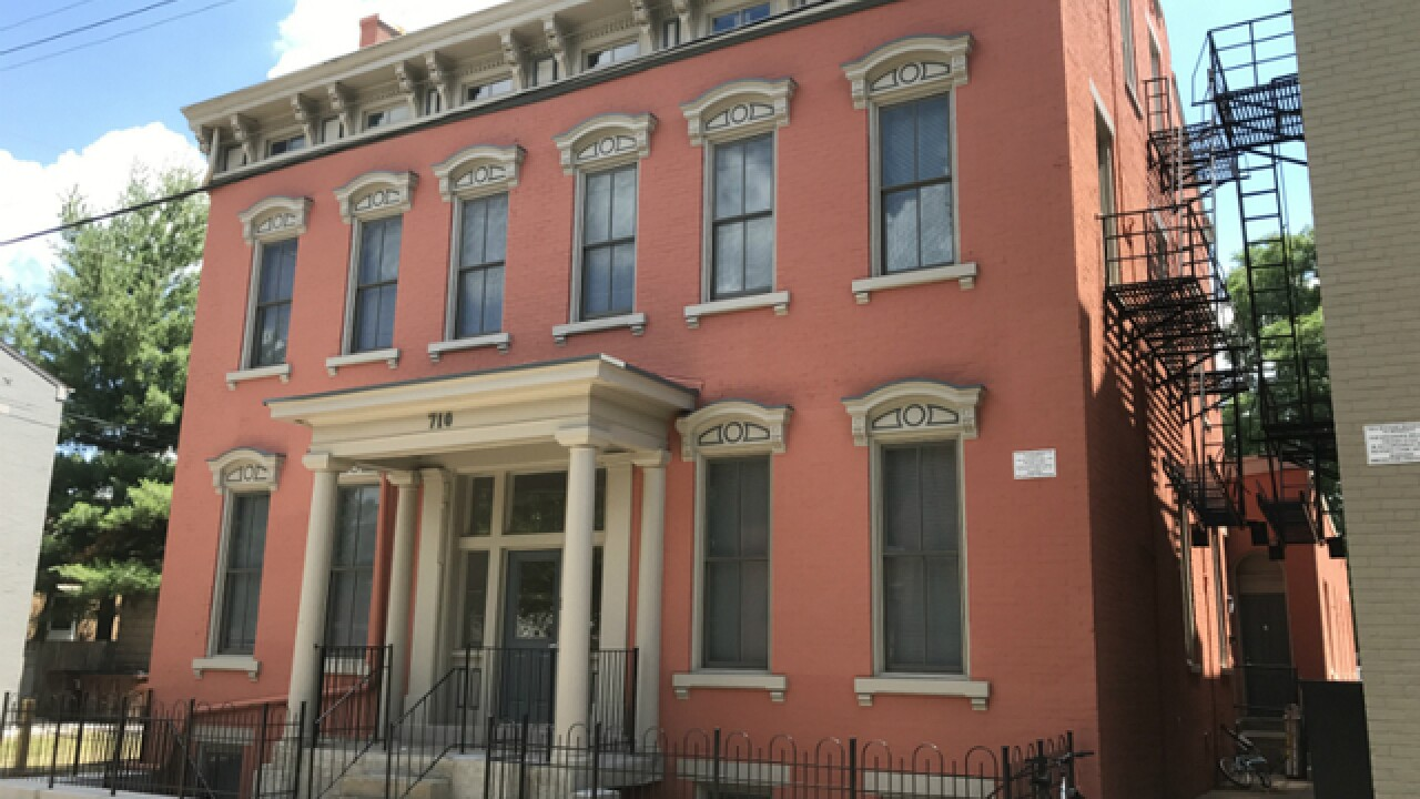 Rehabbed historic buildings bringing more affordable housing to Mainstrasse Village