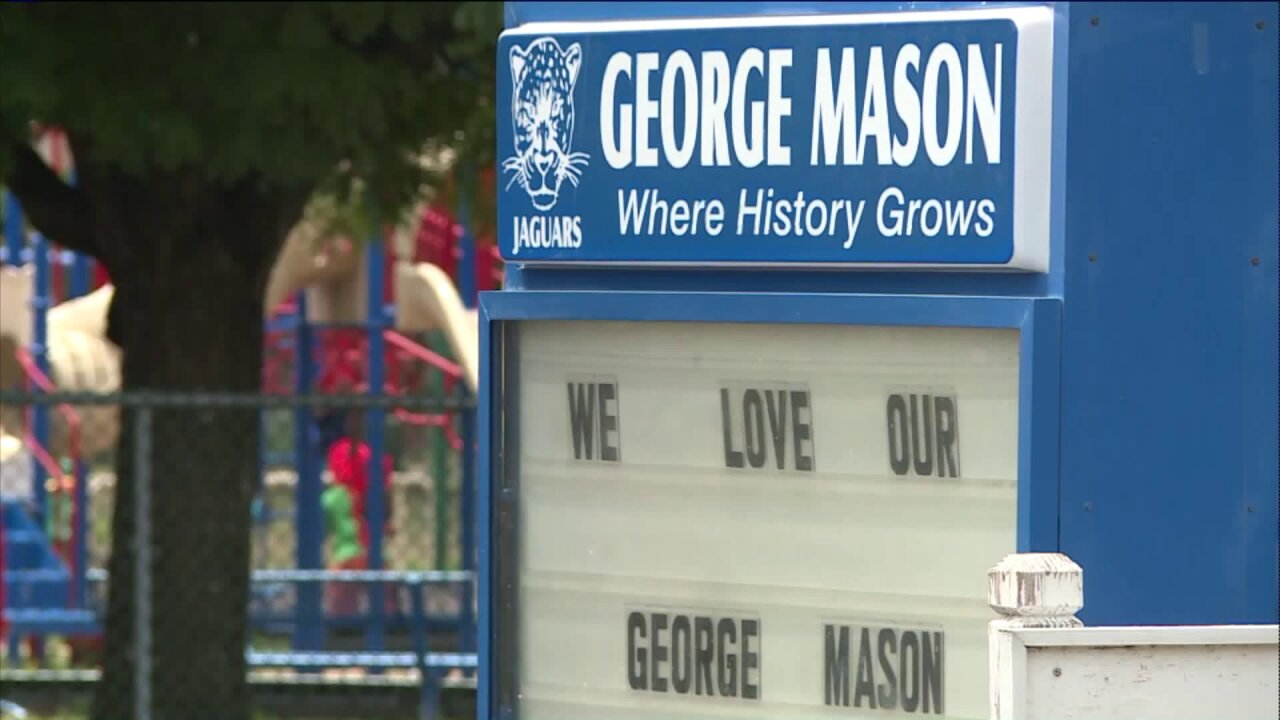 Richmond elementary school closes due to lack ofheat