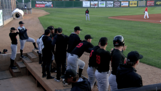 Great Falls Voyagers shut out Mustangs
