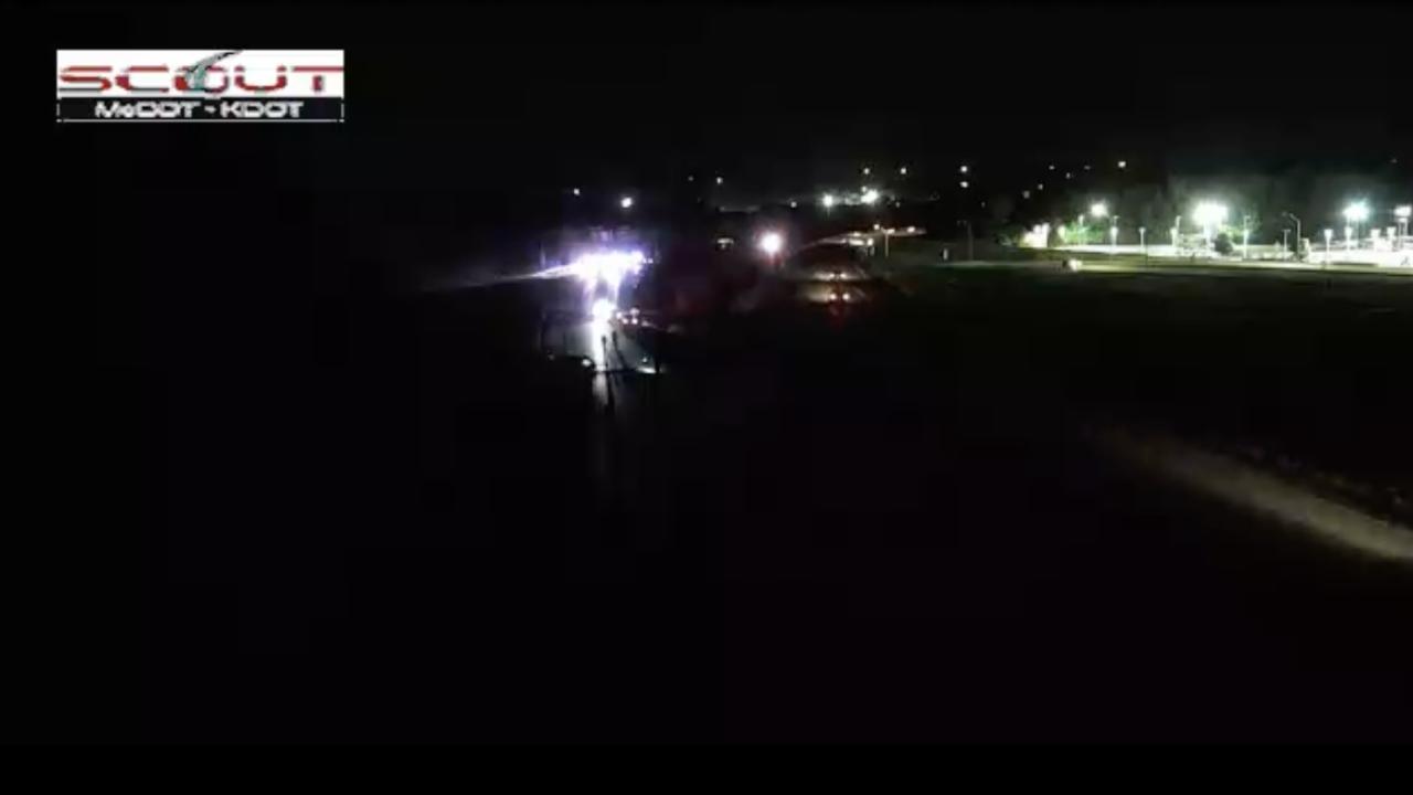 I-29 at Vivion fatal