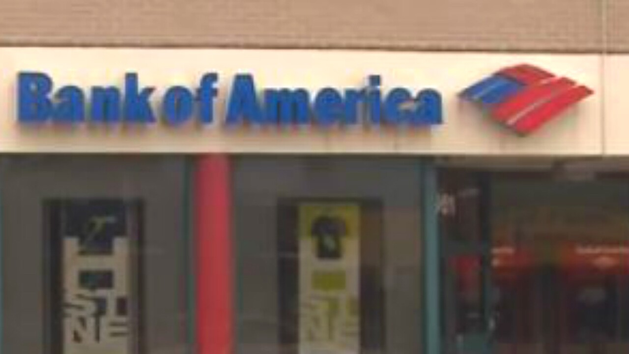 Bank of America will no longer do business with companies that run detention centers