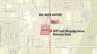 2021 07-29 6839 South Westnedge BOIL WATER ADVISORY