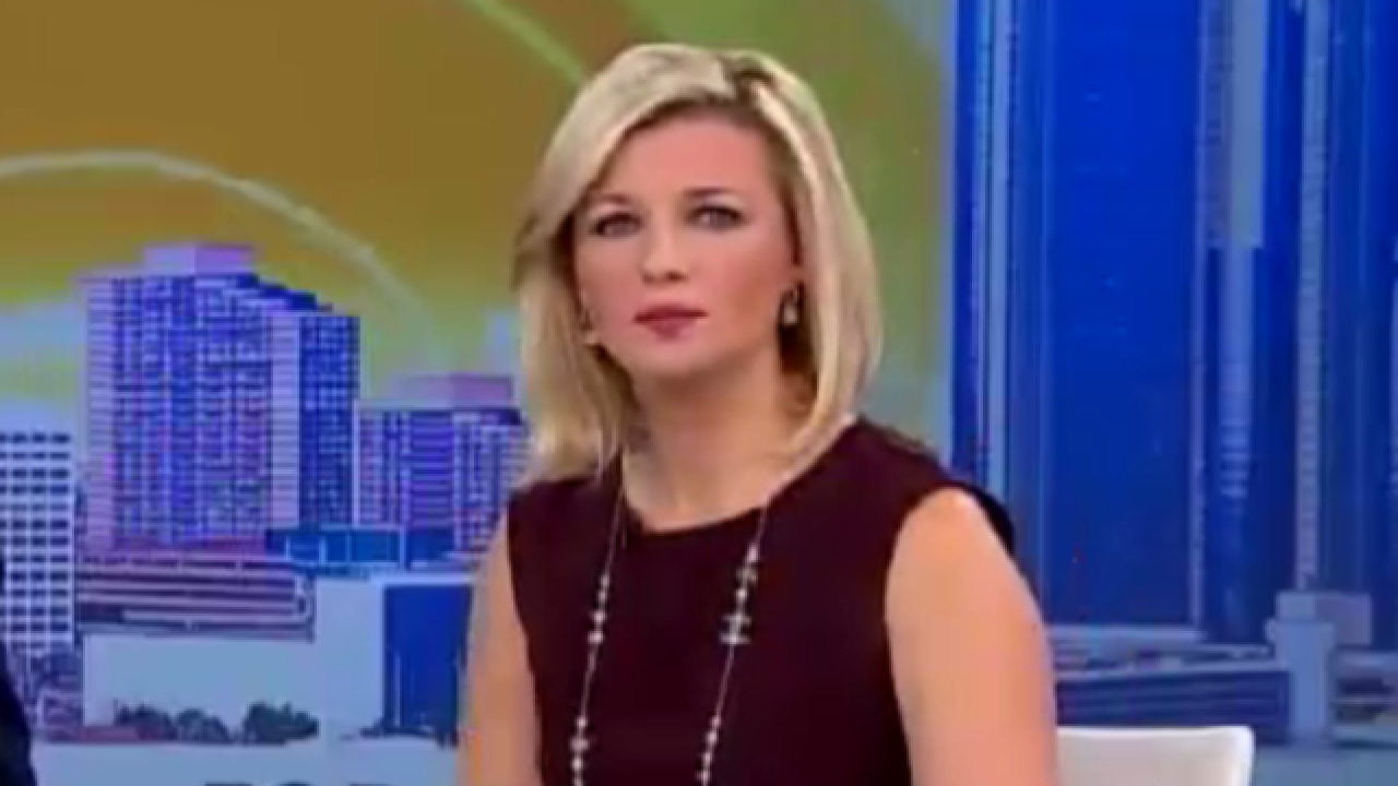 Detroit TV anchor resigns after reportedly making racist comment