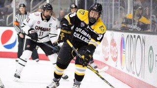 CC and Omaha Skate to 3-3 Draw