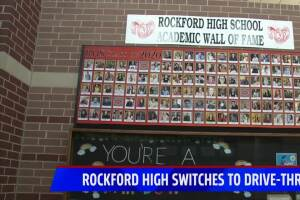 High schools change graduation plans again