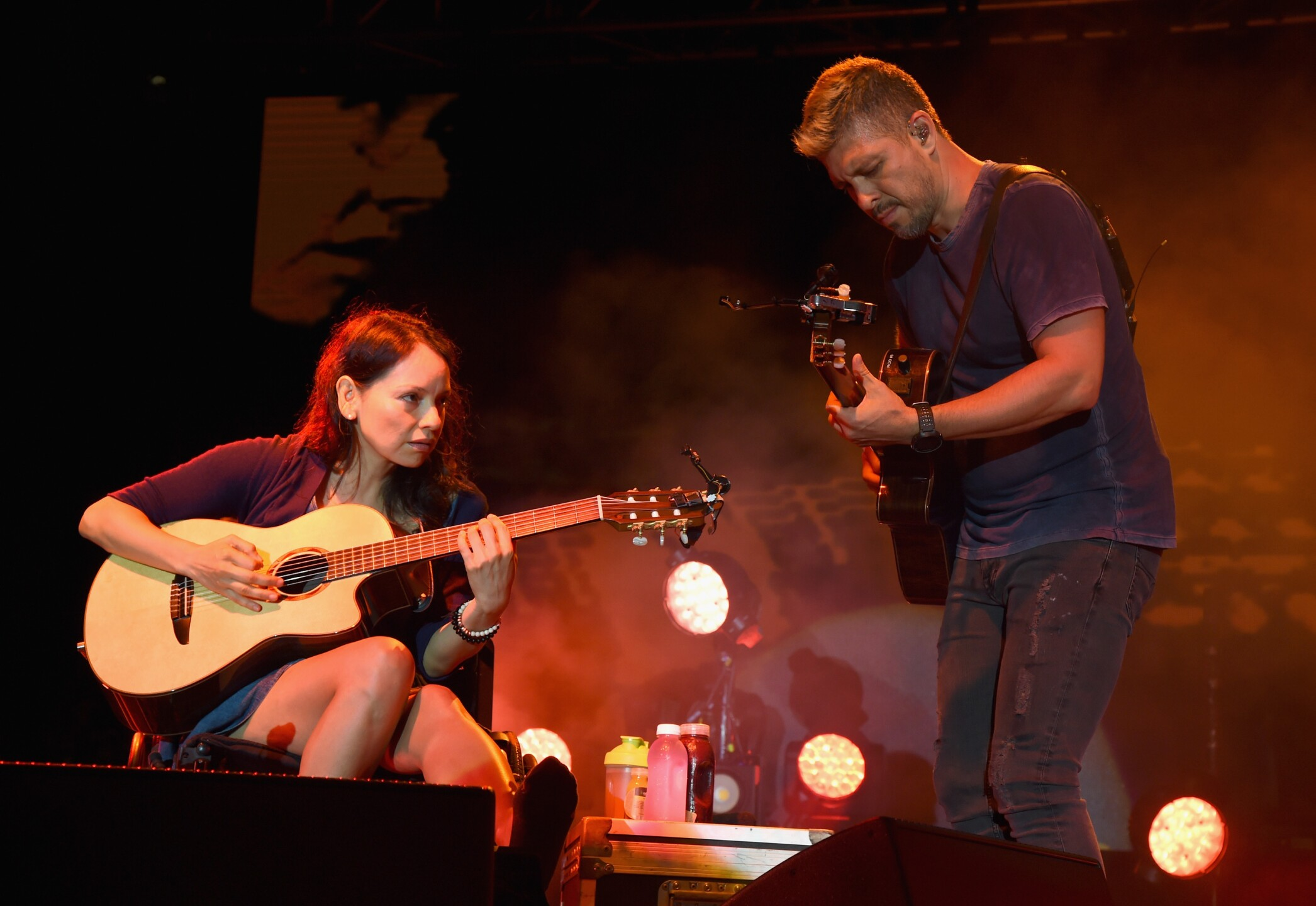 Rodrigo y Gabriela to perform at Summerfest 2019.