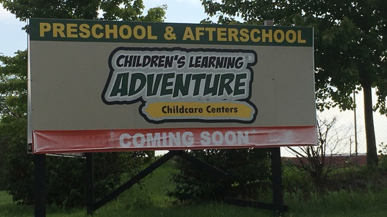 Bankruptcy could sink daycare center