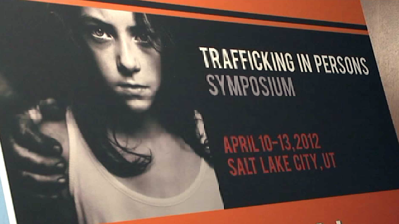 Survivors of sex trafficking hoping for awareness, change