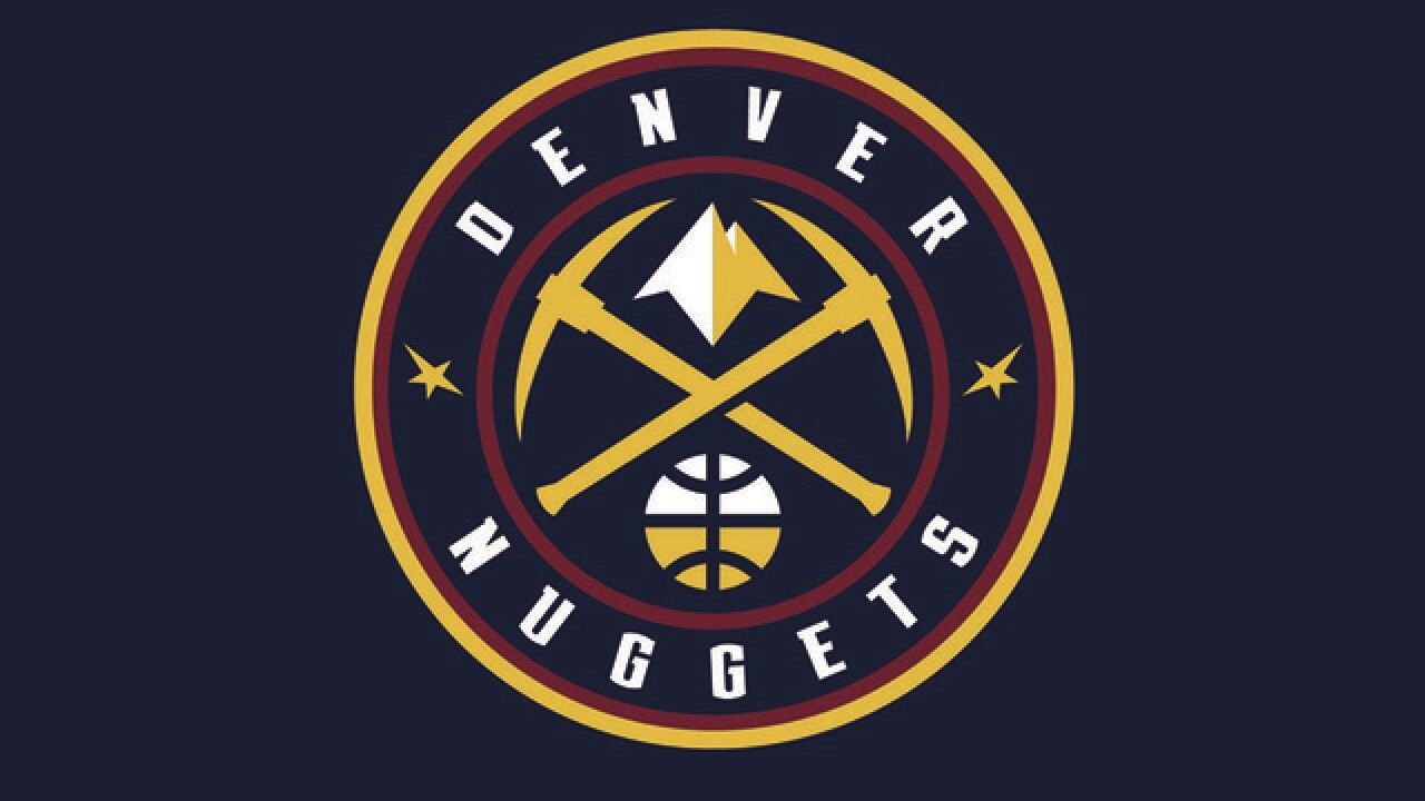 The Nuggets Went On A 24-0 Run In The 3rd Quarter, Beating