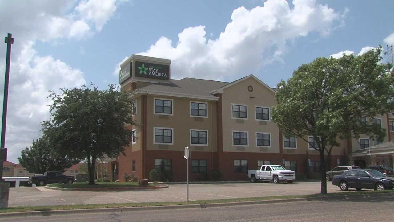 Waco tops state for hotel occupancy rate