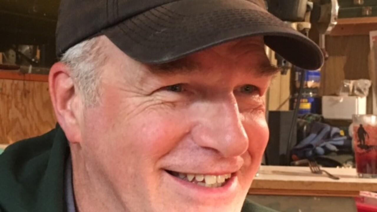 Geoff Badenoch