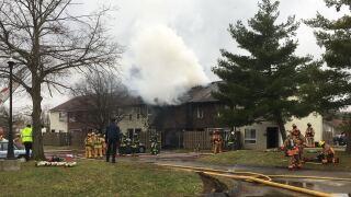 Colerain Township Fire