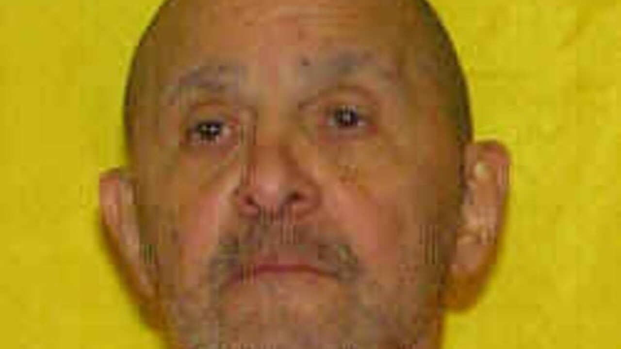 Ohio death row inmate Alva Campbell will get wedge-shaped pillow for execution