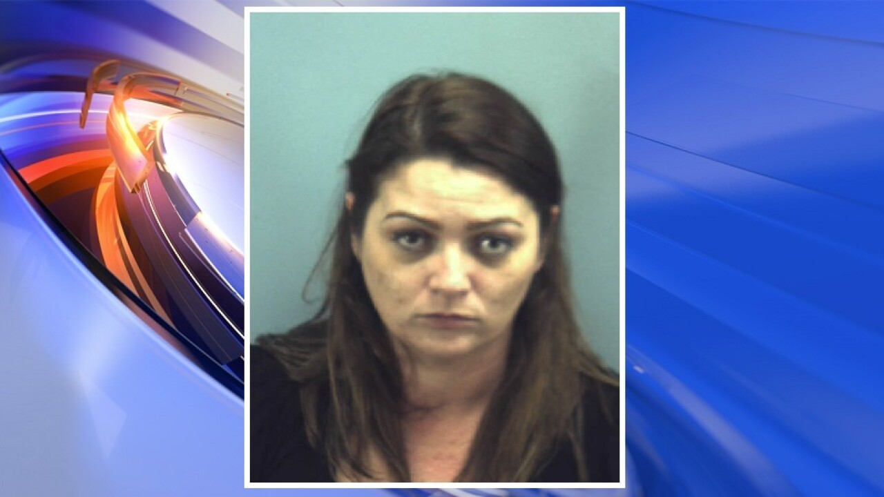 Virginia Beach mother to serve eight years for beating child with baseballbat