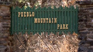Pueblo Mountain Park is celebrating its 100th birthday this year