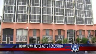 Bayfront Inn Hotel under new ownership
