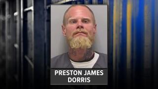 Preston James Dorris