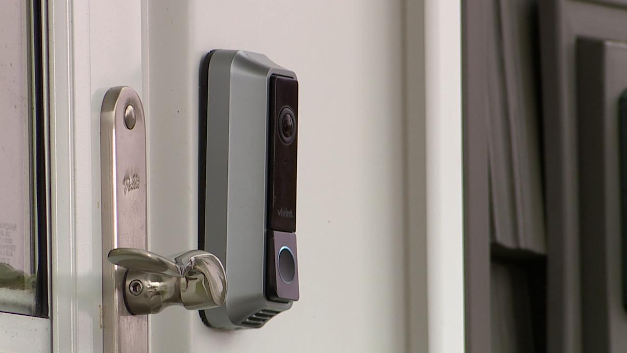 doorbell camera South Euclid